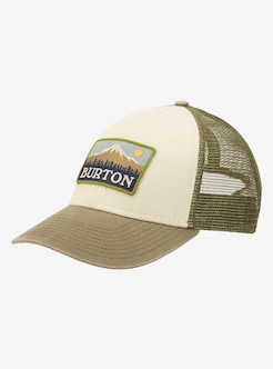 e16da22b50a Burton Treehopper Hat shown in Weeds