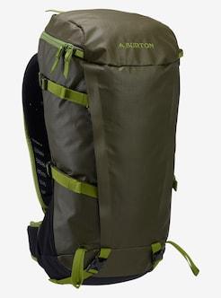Burton Skyward 25L Backpack shown in Keef Coated