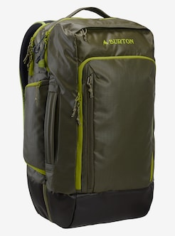 17779a6d2 Burton Multipath 27L Travel Pack shown in Keef Coated