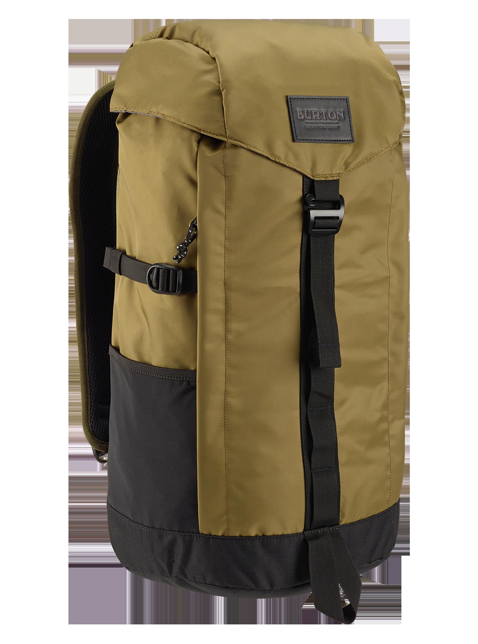 Burton Annex Backpack Rucksack BLACK RIPSTOP Schwarz Schule Sport *SALE* NEU