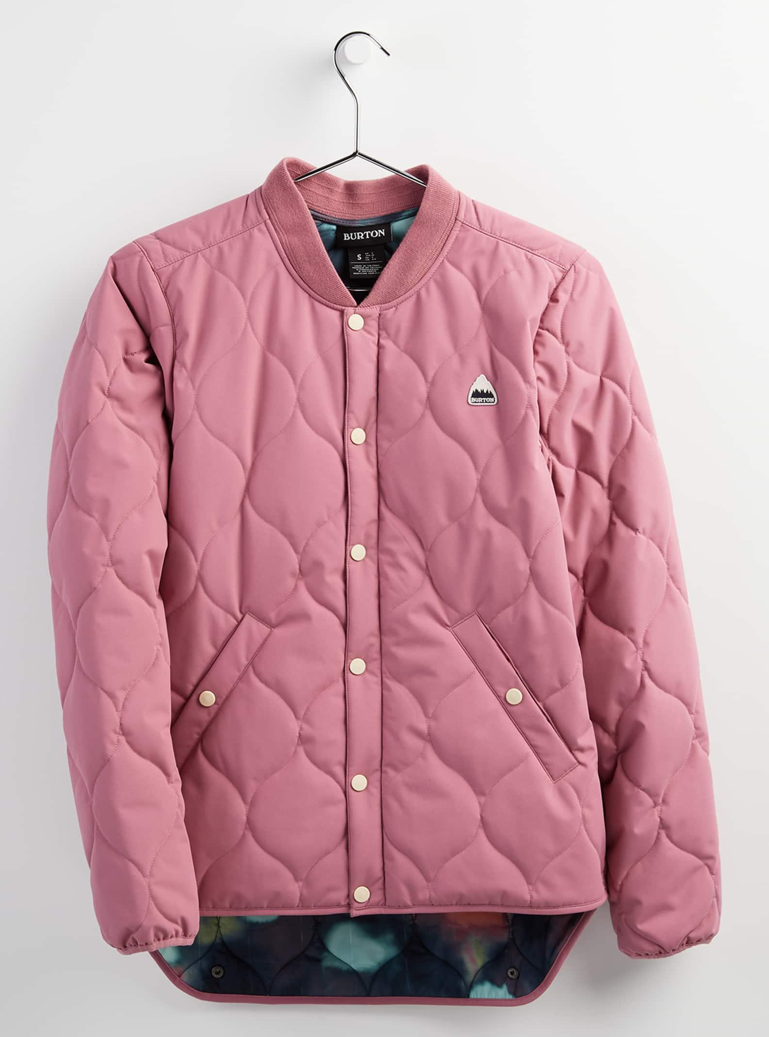 Burton Mage Kiley jacka med värmeisolering för kvinnor, XL