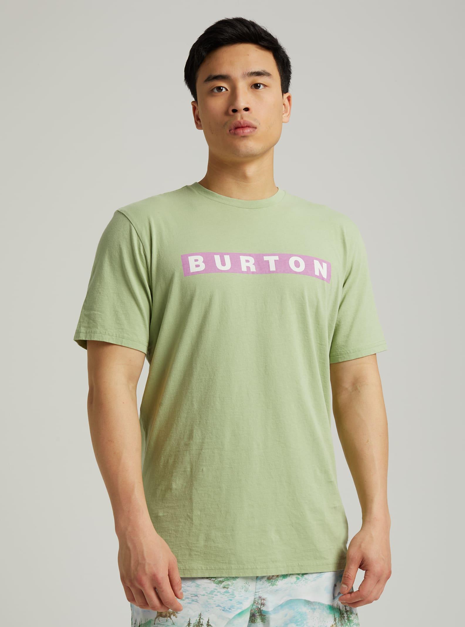 Burton Vault kortärmad t-shirt för herrar