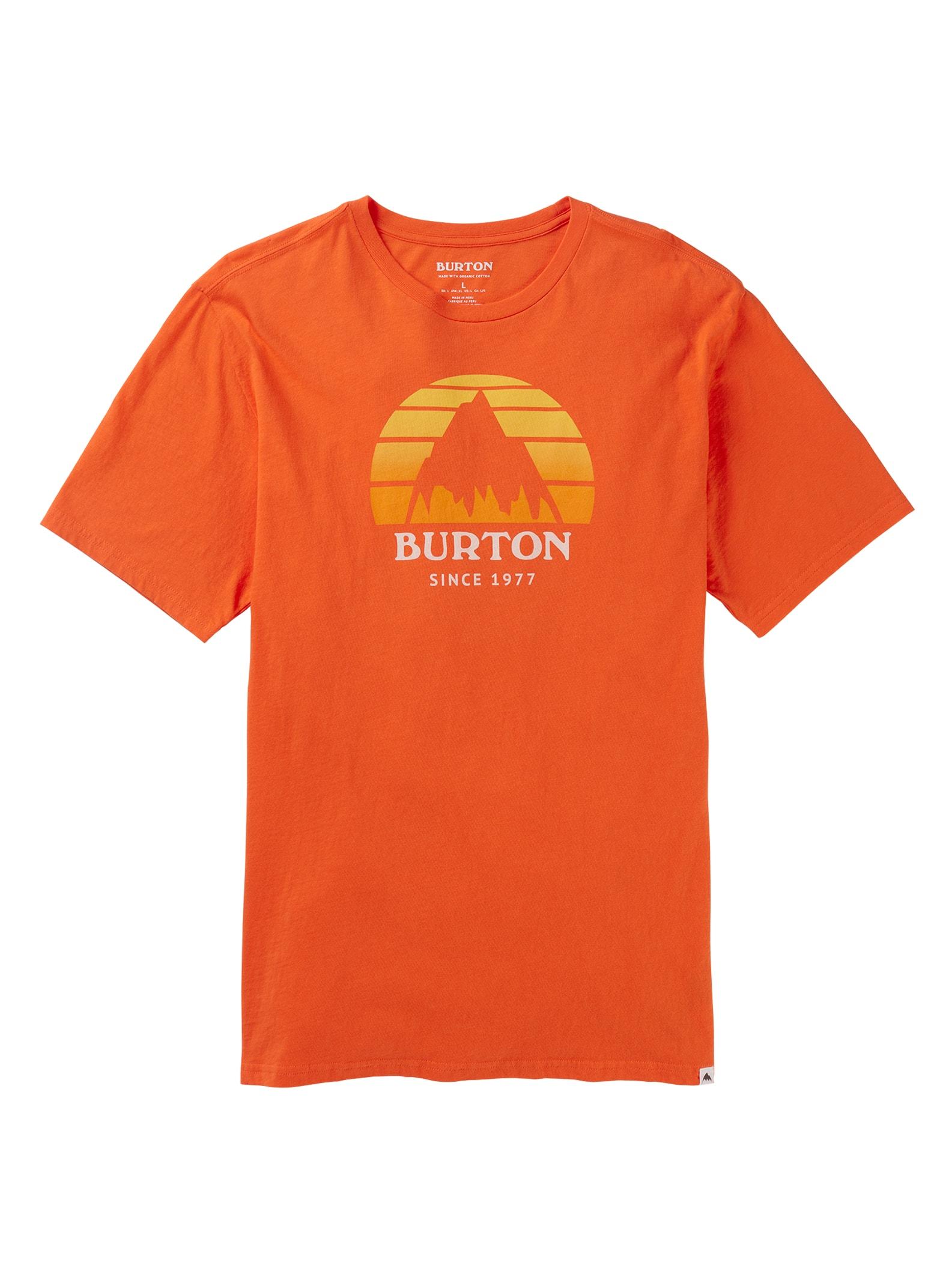Burton Underhill kortärmad t-shirt