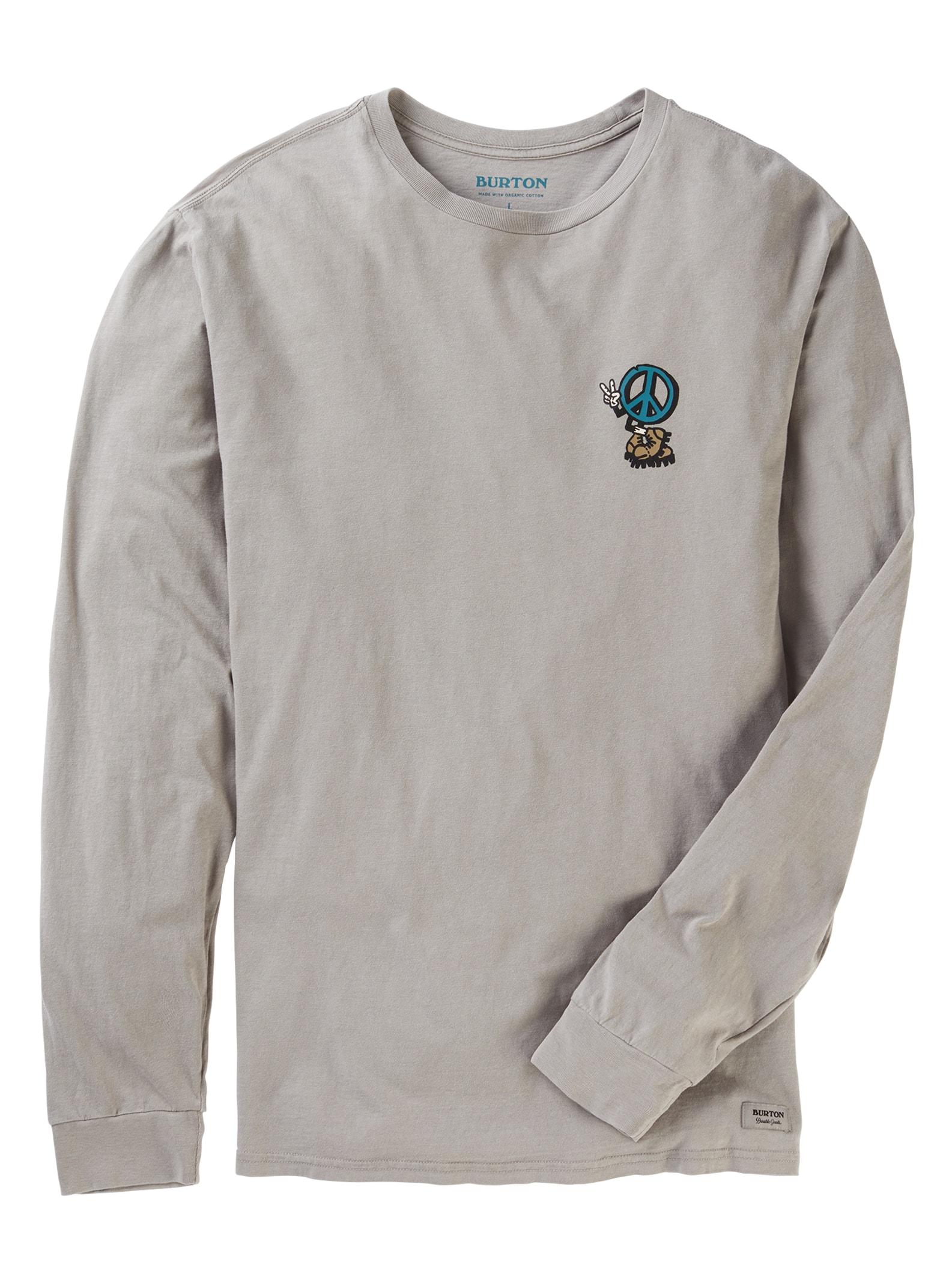 Burton Rigwam långärmad t-shirt för herrar, XXL