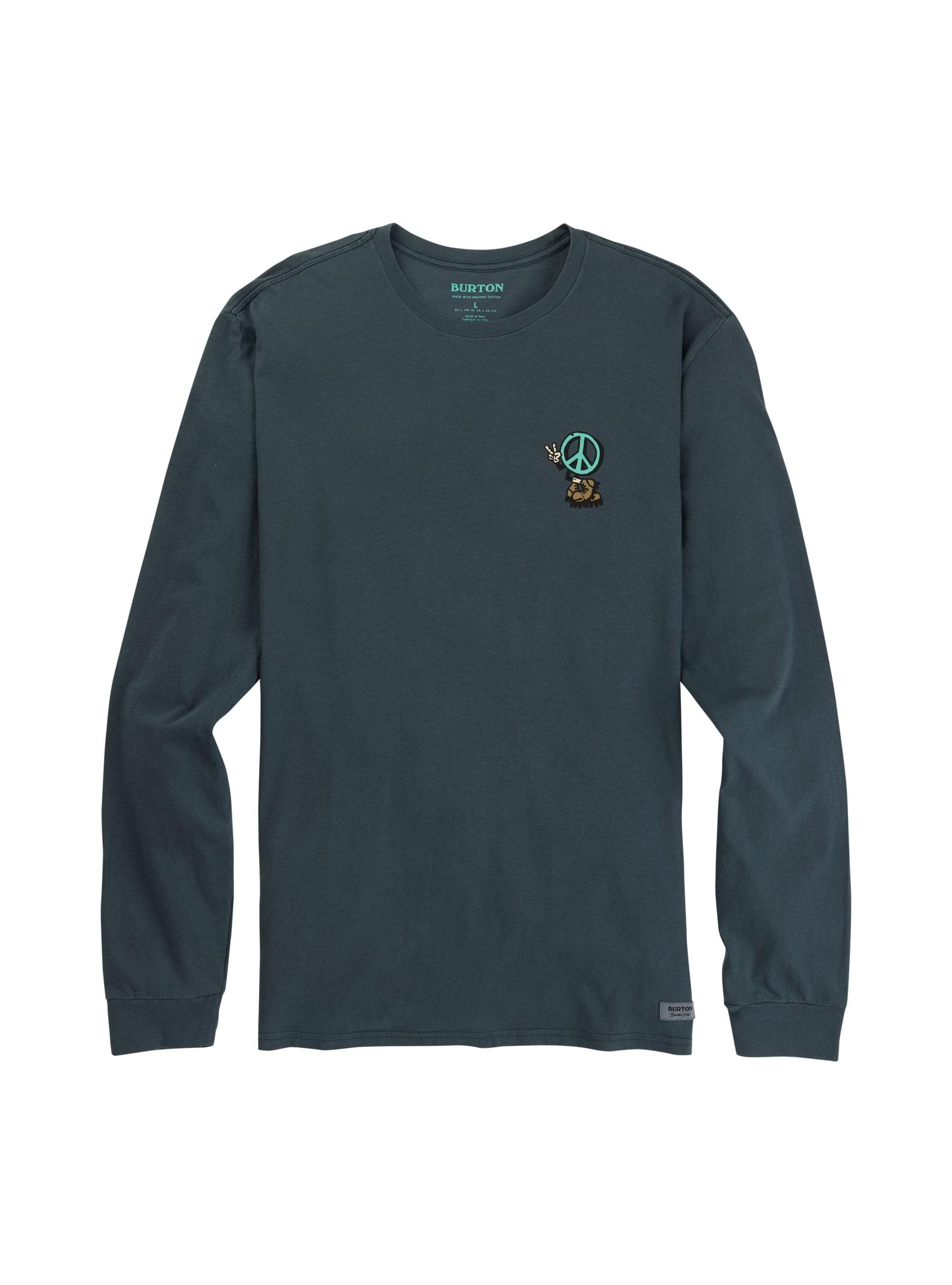 Burton Rigwam långärmad t-shirt för herrar, M