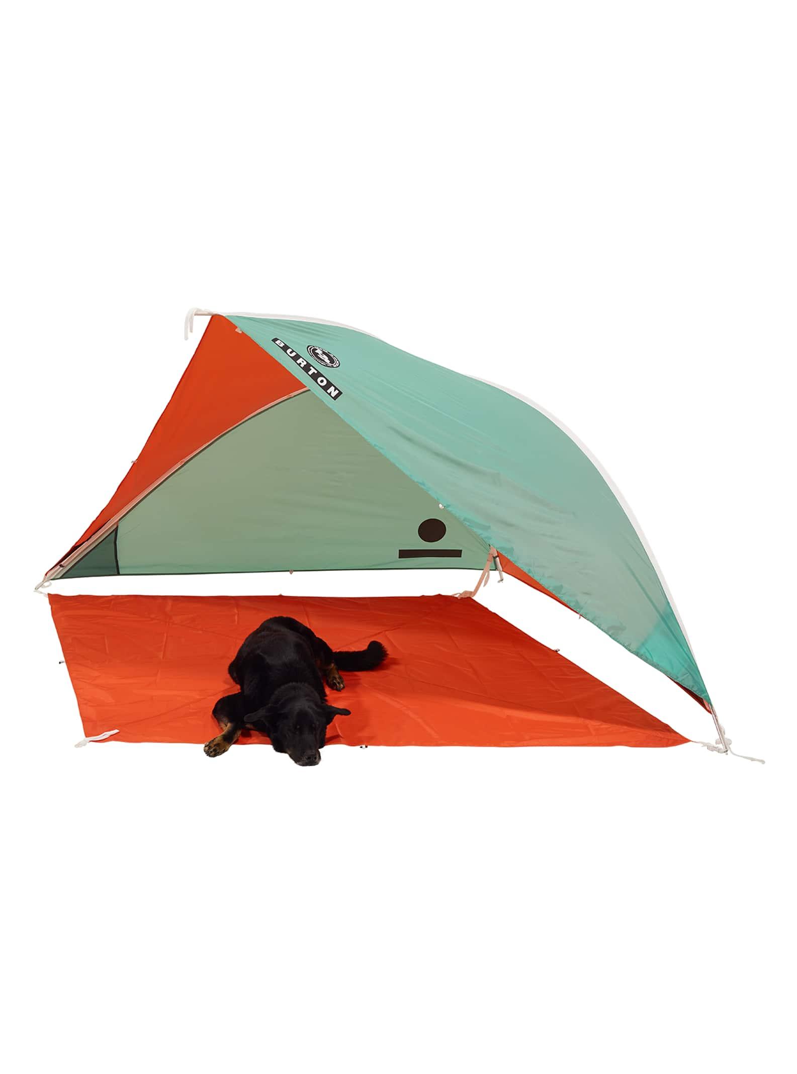 Big Agnes x Burton Whetstone Shelter Large