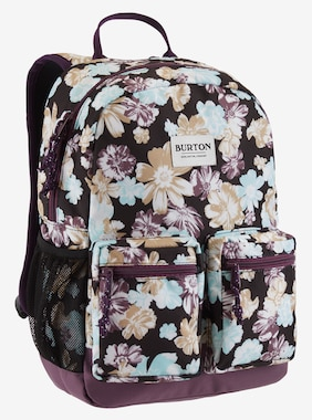 Kids' Burton Gromlet 15L Backpack shown in Hazy Daisy