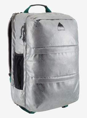 Burton Traverse 35L Backpack shown in Sharkskin Coated