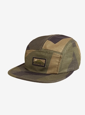 Burton Cordova Hat shown in Mayfly Swedish Camo