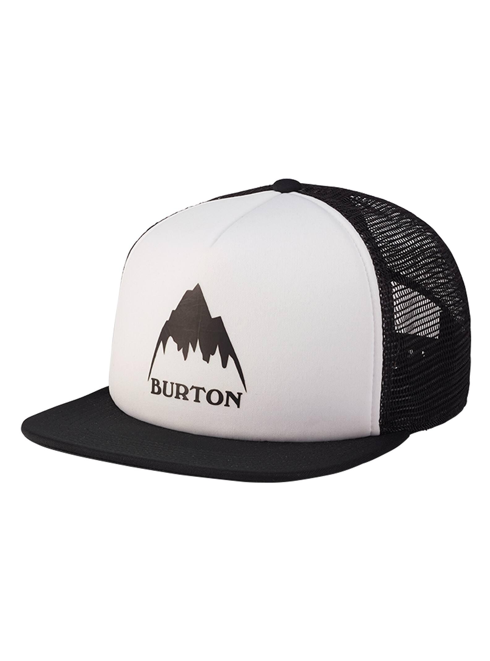 Burton Hommes Casquette SMN kactusbunch BN