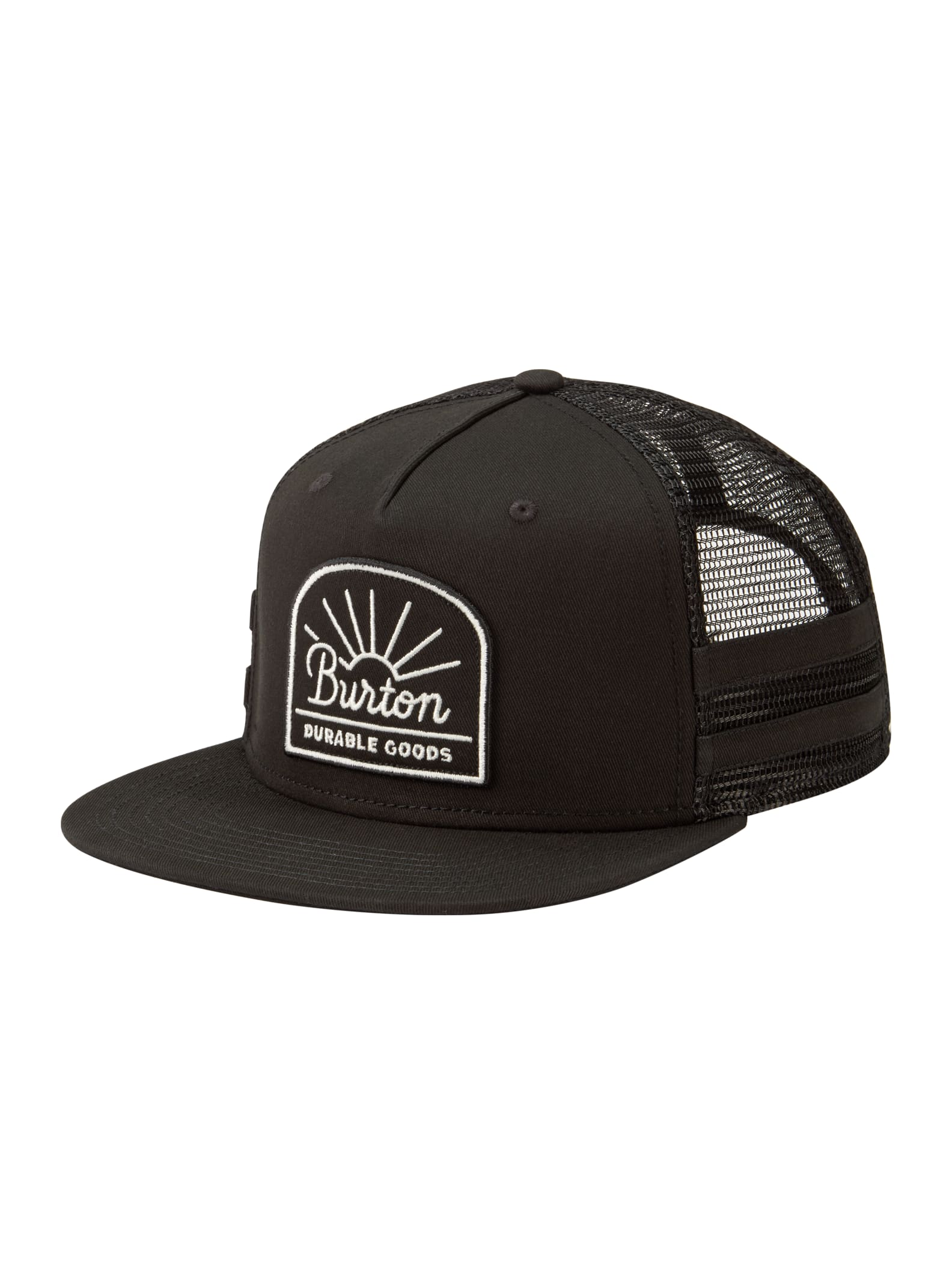 Burton Bayonette-hatt, 1SZ