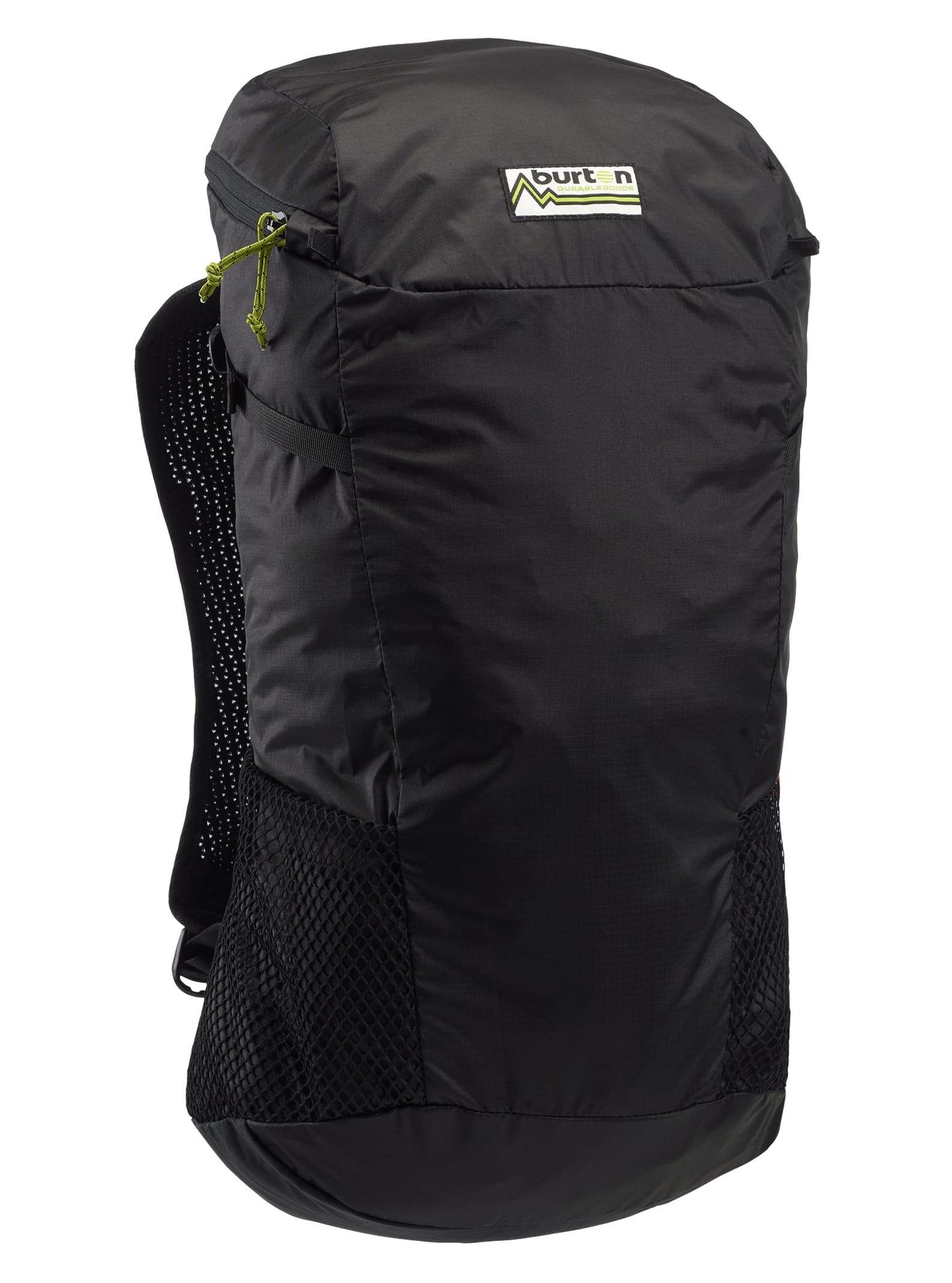 Burton Skyward 25L Packable ryggsäck, True Black