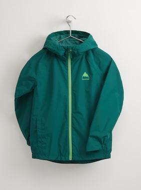 Kids' Burton Windom Jacket shown in Antique Green