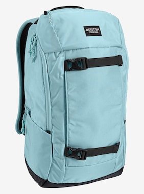 Burton Kilo 2.0 27L Backpack shown in Iced Aqua