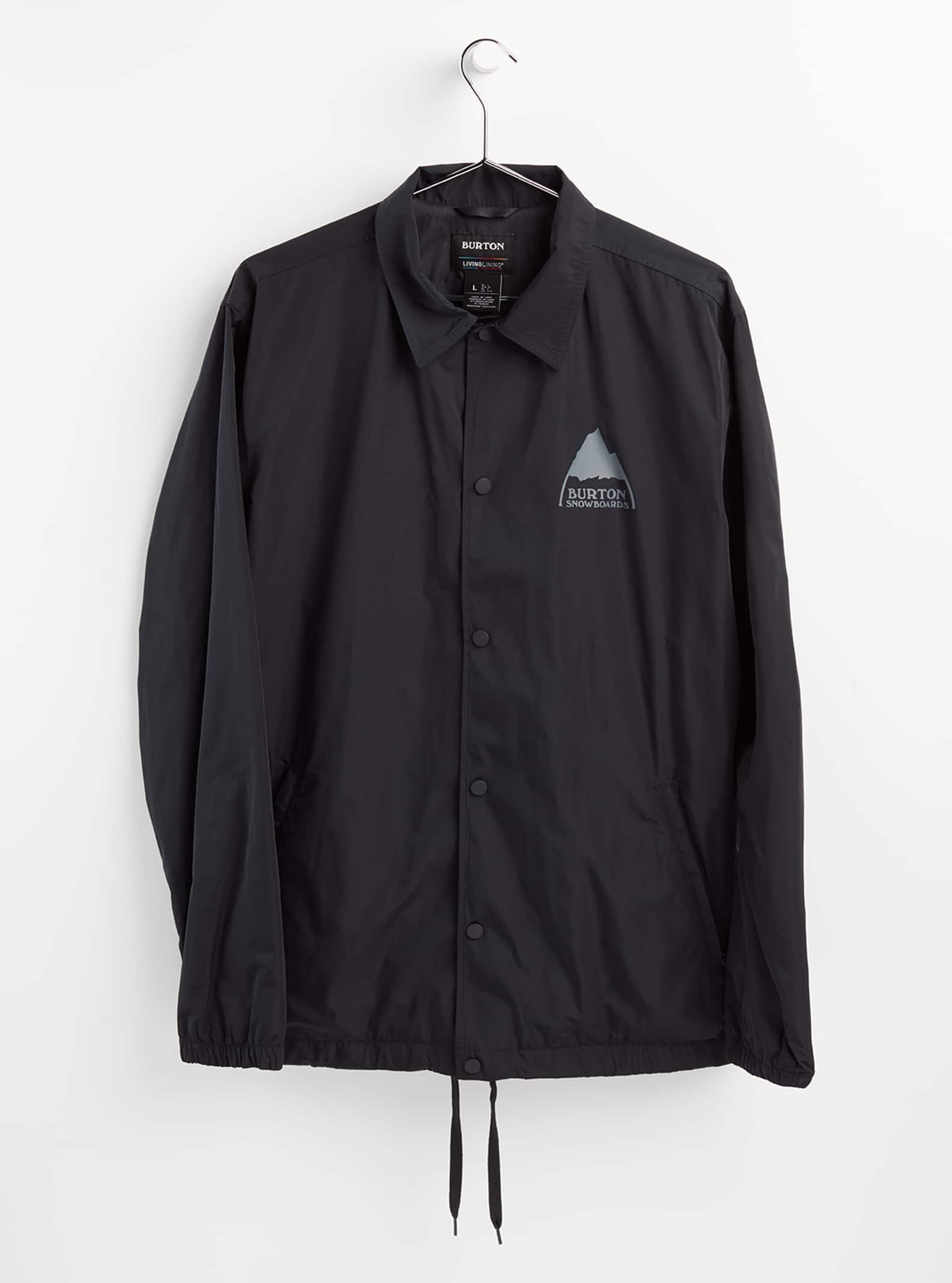 Burton Coaches-jacka för herrar, XL