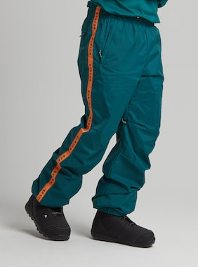 Men's Burton Melter Pants shown in Antique Green