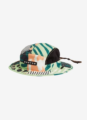 Burton Greyson Five-Panel Boonie shown in Composite