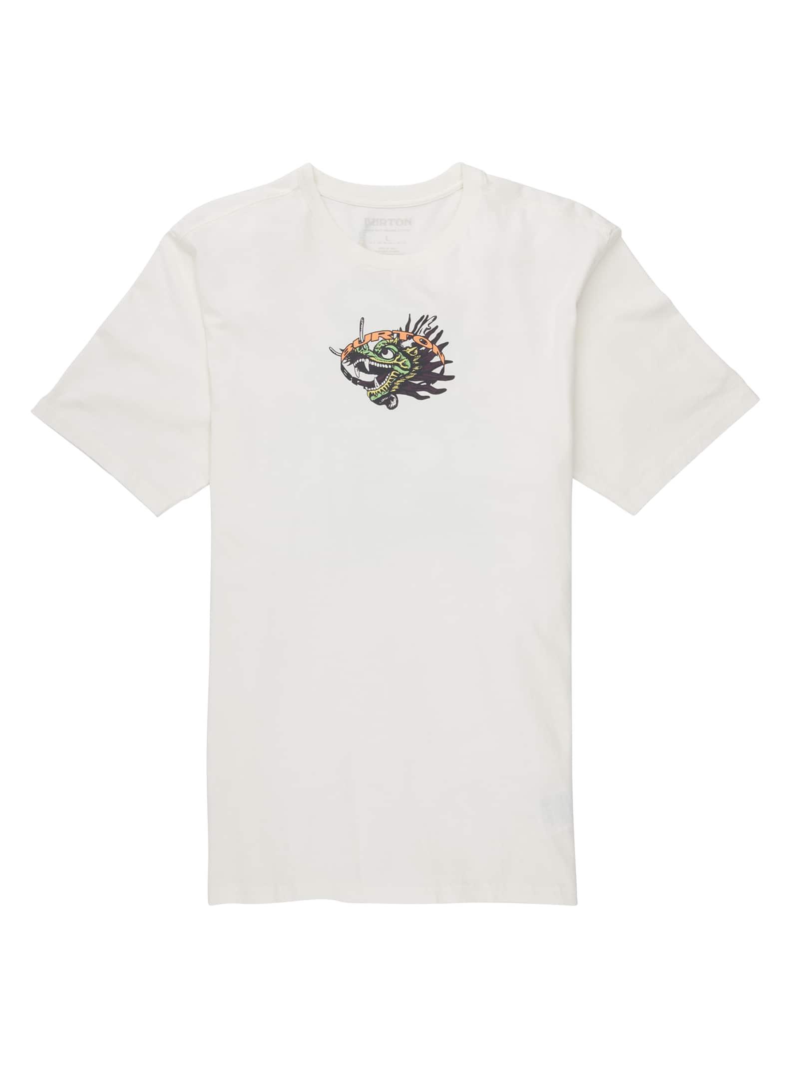 Burton Garnet kortärmad t-shirt för herrar, S
