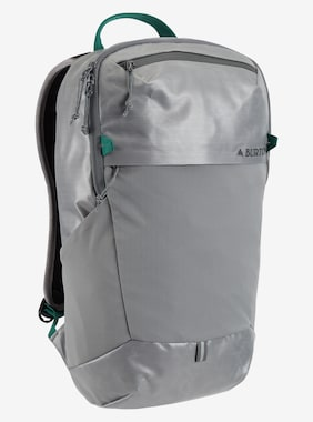 Burton Multipath 20L Backpack shown in Sharkskin Coated