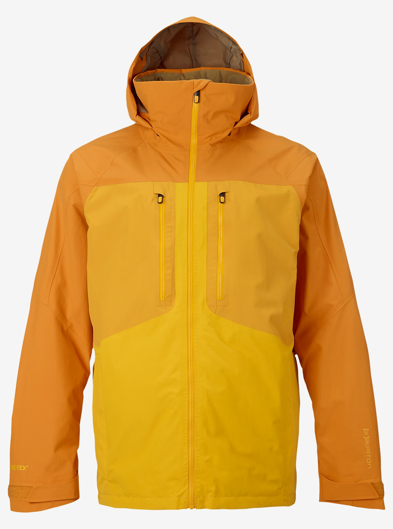 Burton [ak] 2L Swash Jacket shown in Flashback / Burnout / Tripper