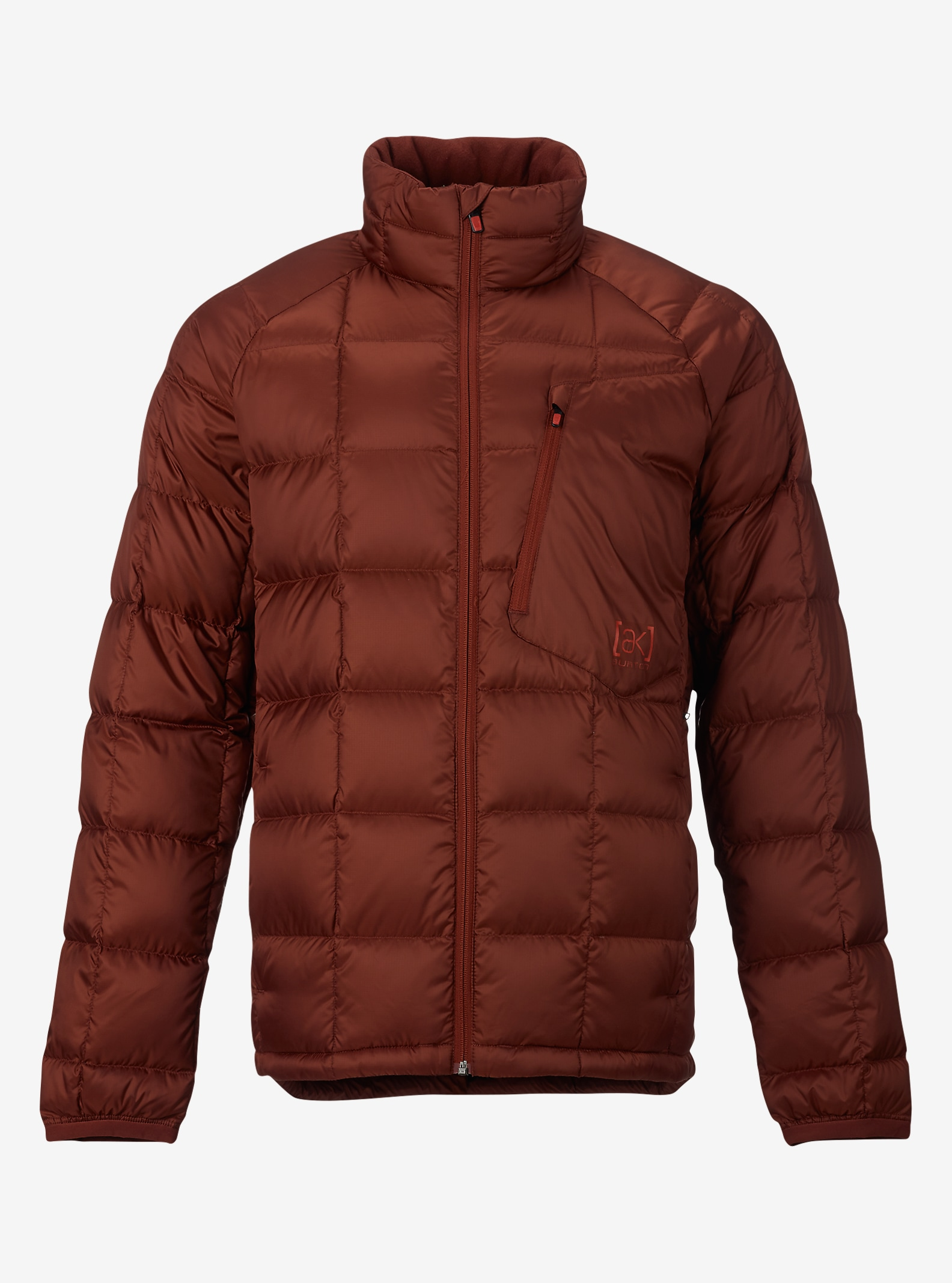 Burton [ak] BK Down Insulator Jacket shown in Matador