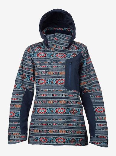 Women's Snowboard Jackets | Burton Snowboards