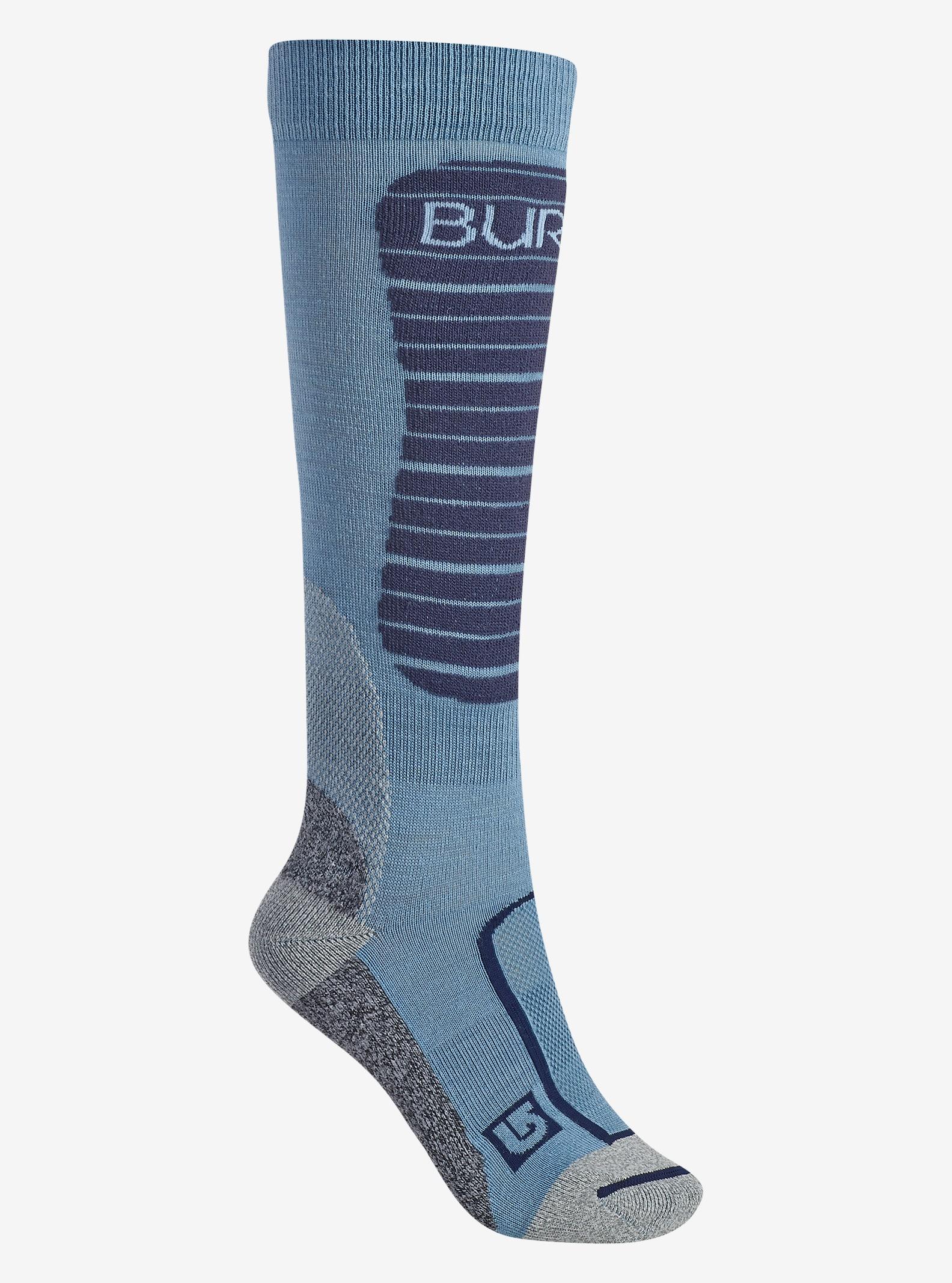 Burton Merino Phase Sock shown in Infinity
