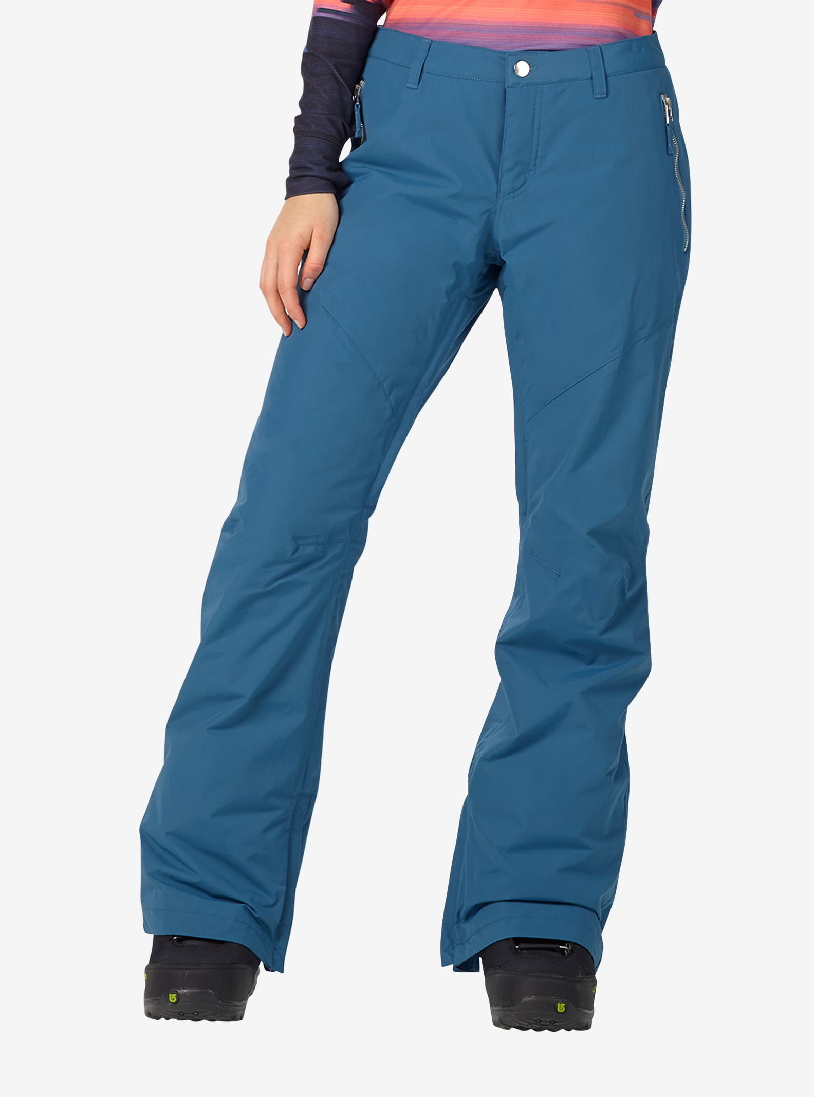 Burton - Pantalon Society affichage en Jaded