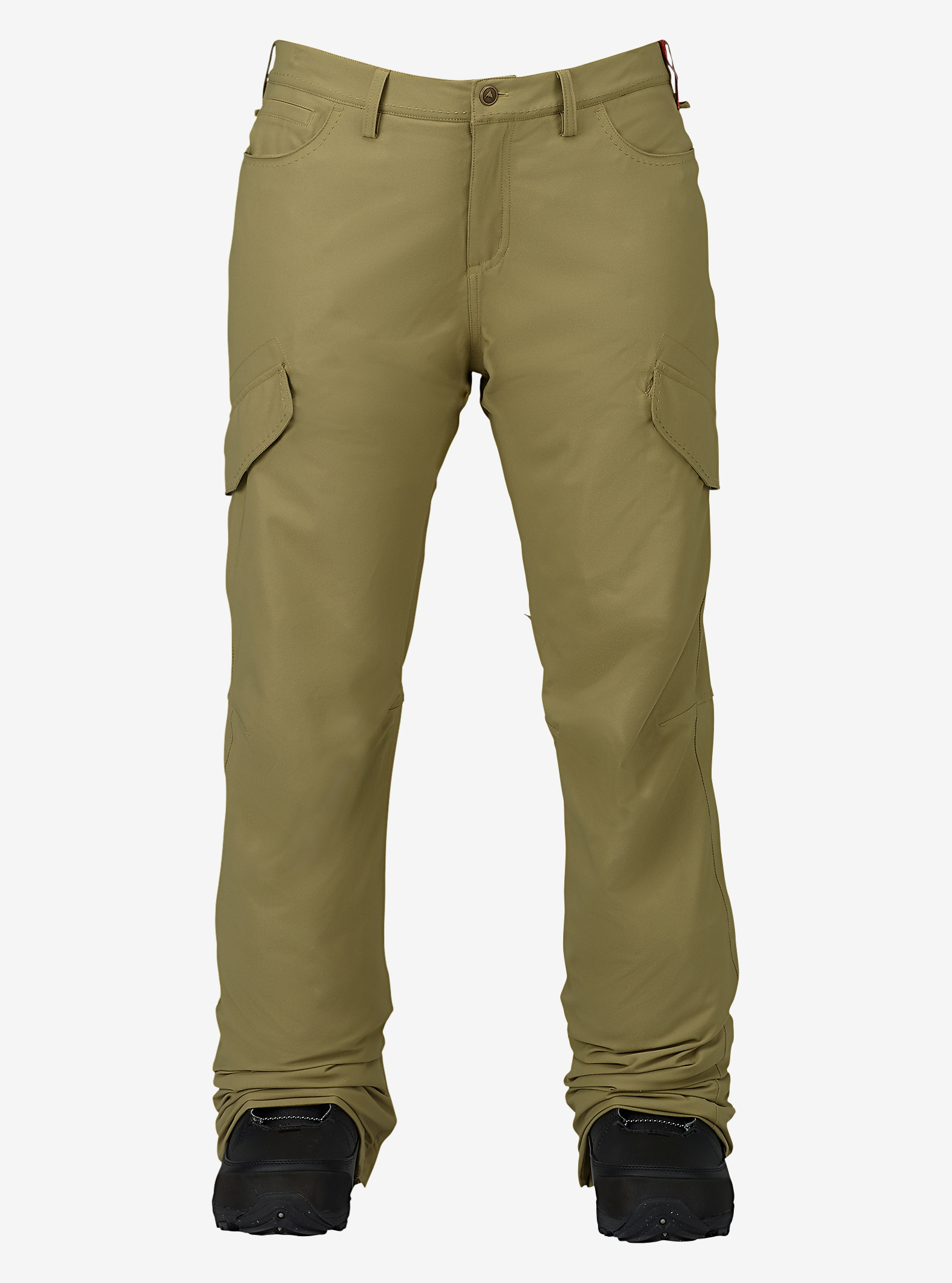 Burton Fly Pant shown in Rucksack