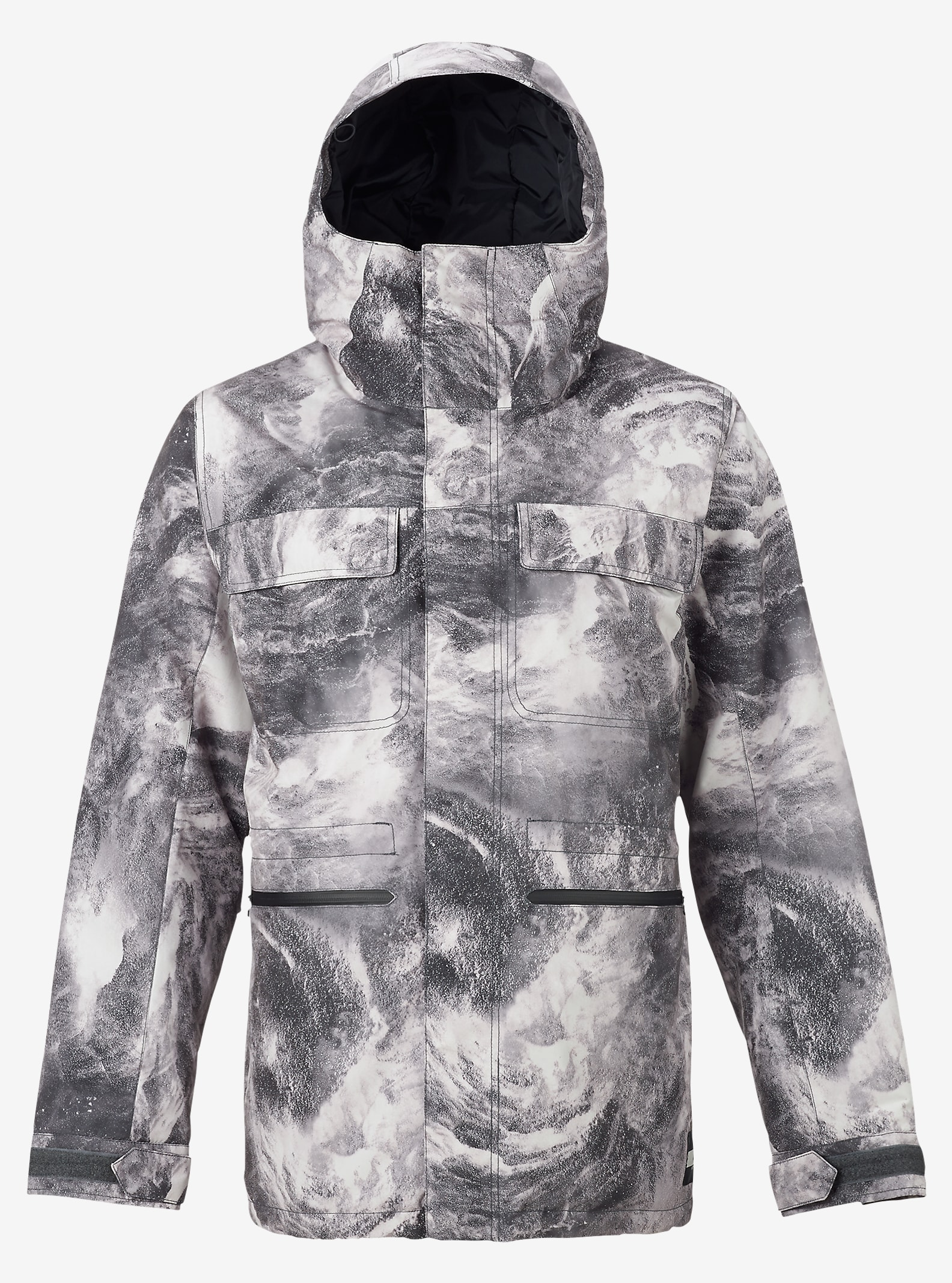 Burton Encore Jacket shown in Air