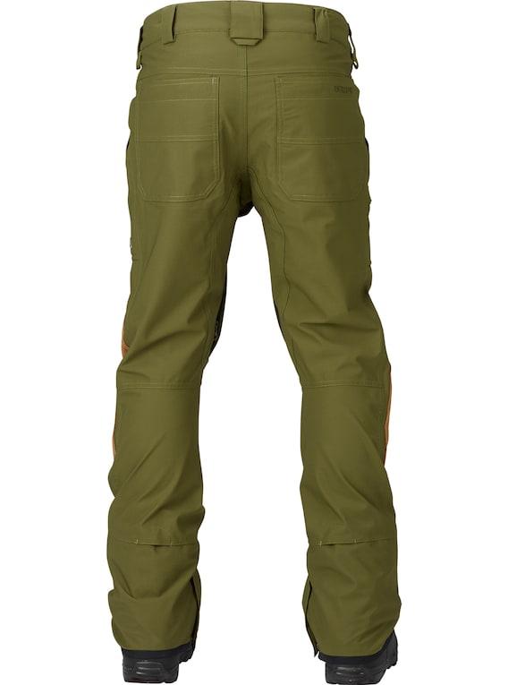 a60c8fd98cc Burton Southside Pant - Regular Fit Burton Snowboards Winter 16