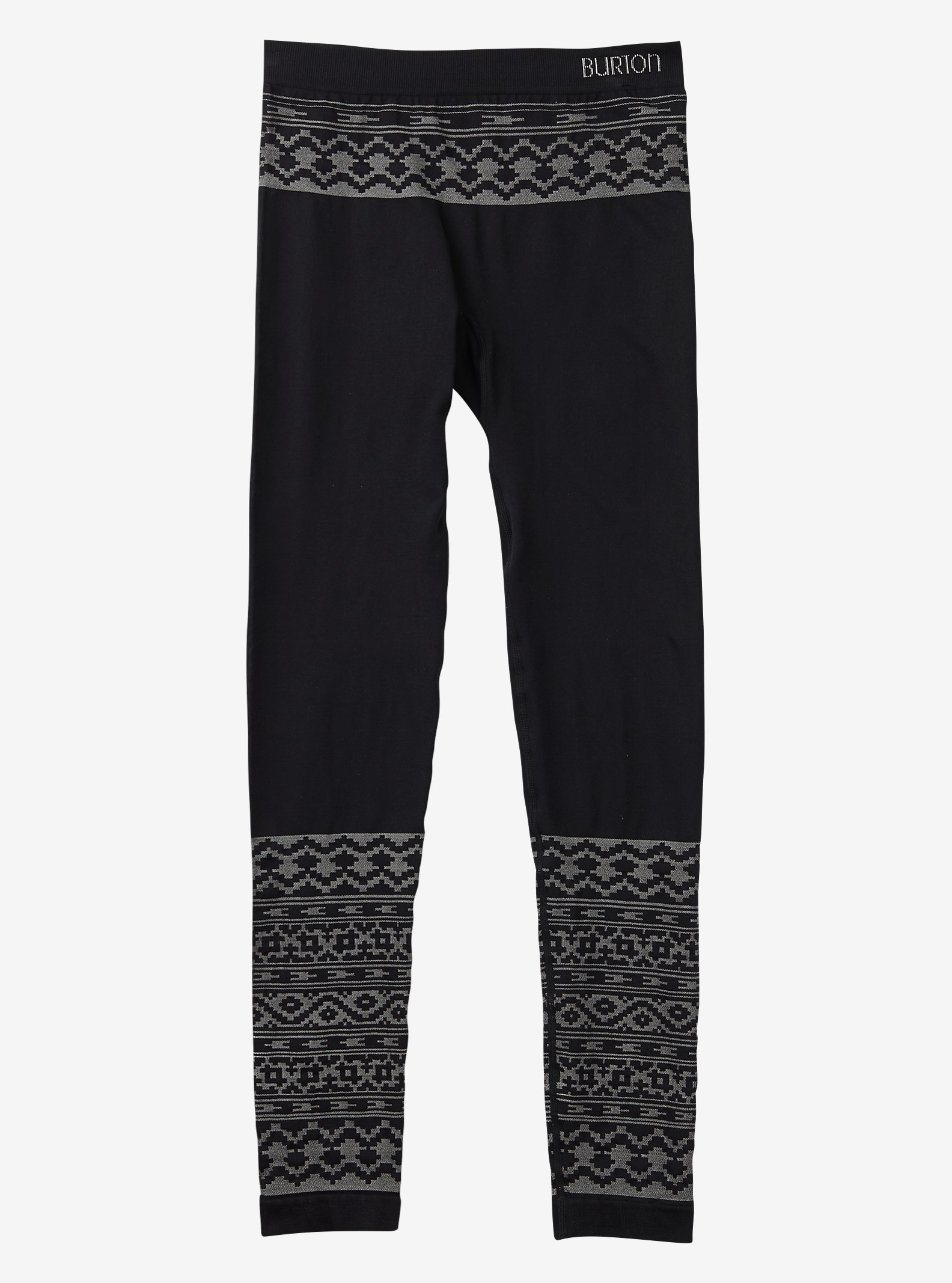 Burton Women's Active Seamless Tight shown in Kilim