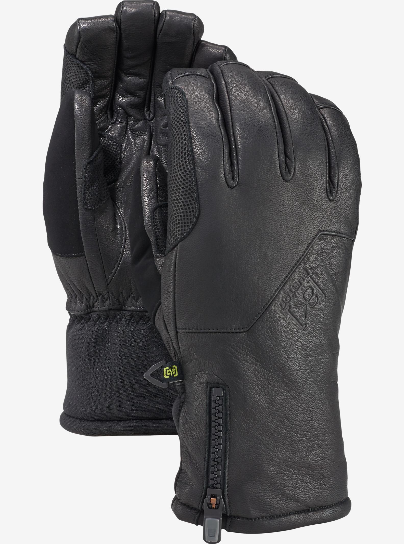 Burton [ak] Guide Glove shown in True Black