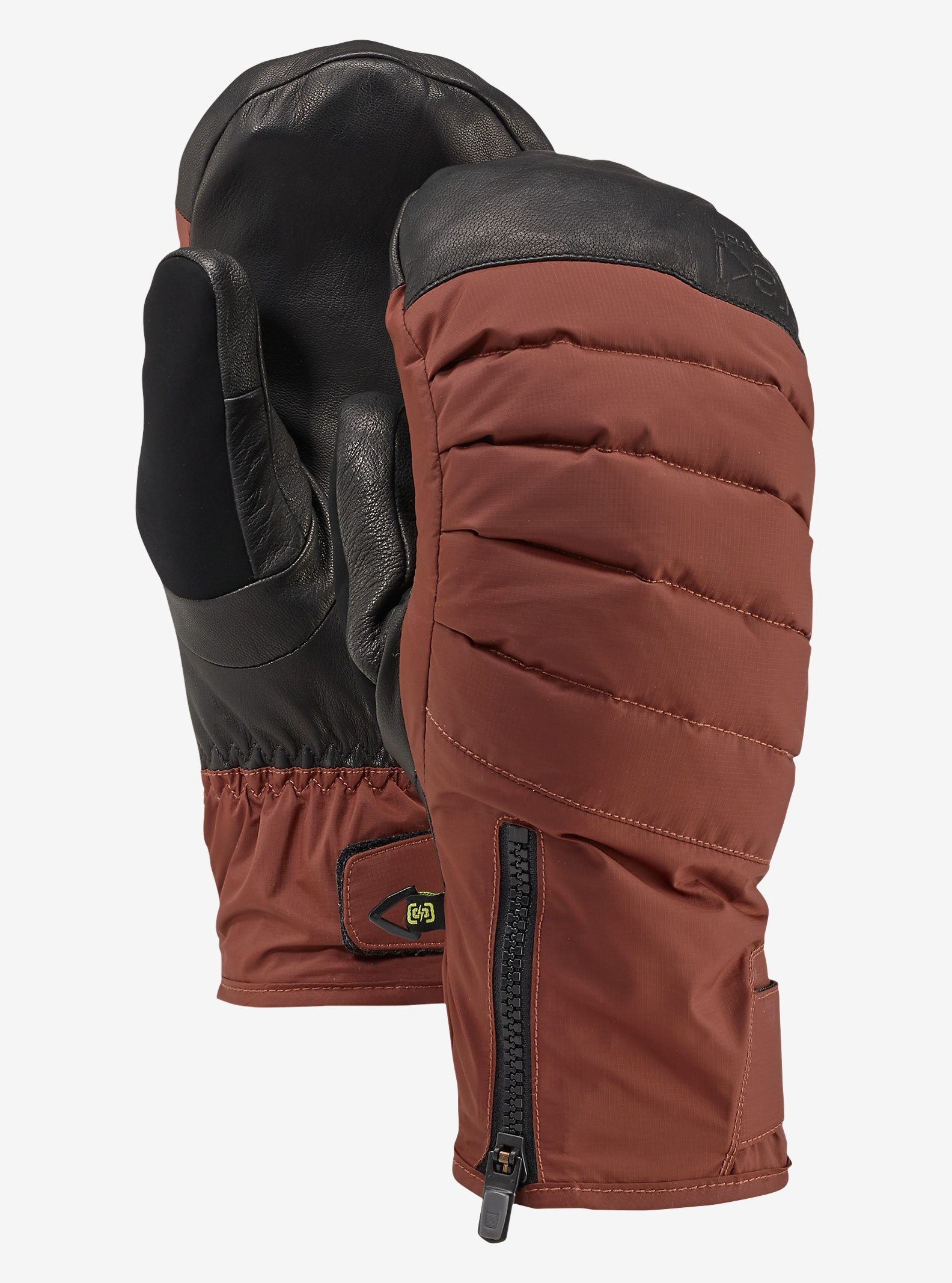 Burton [ak] Oven Mitt shown in Matador