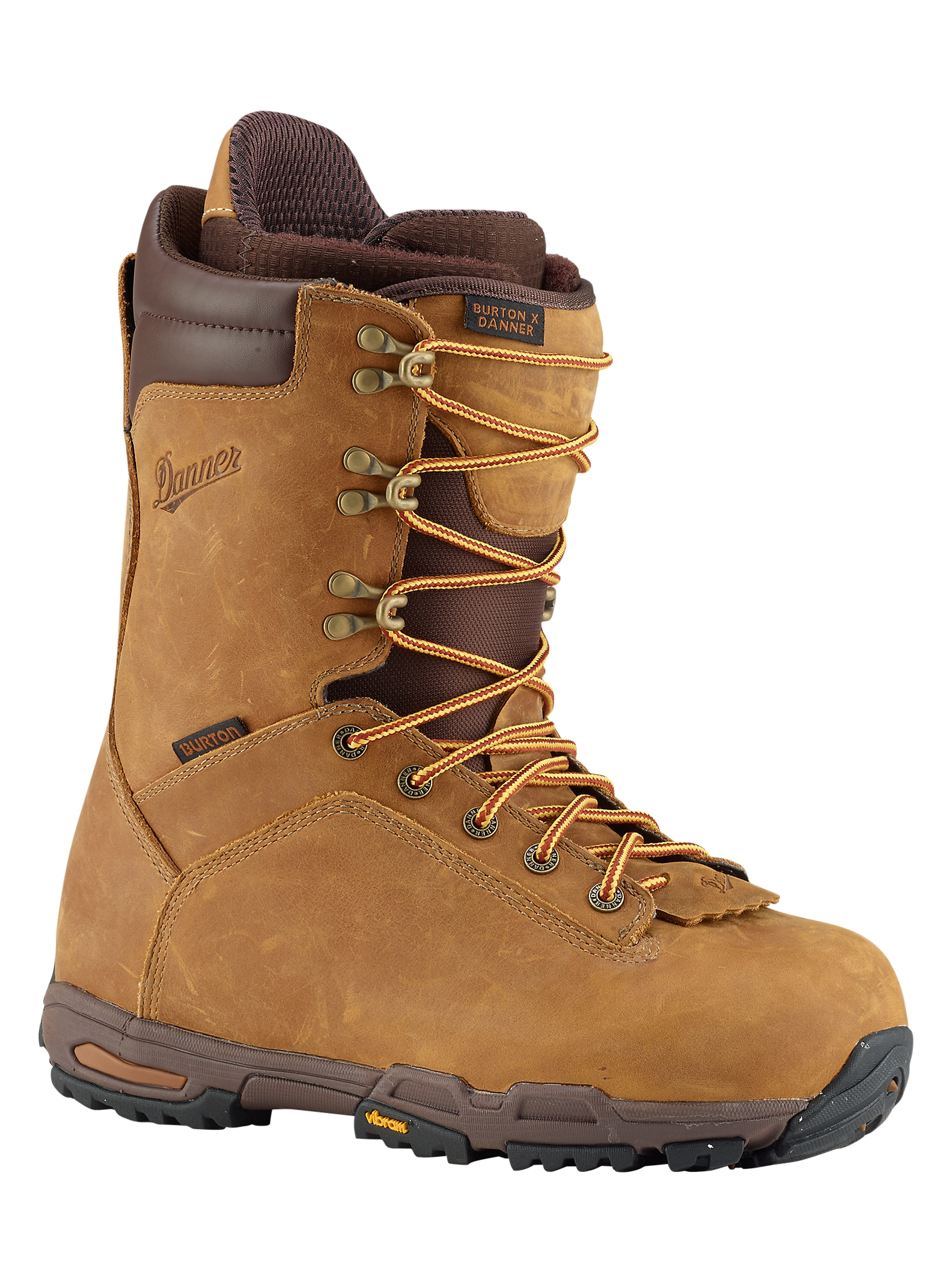Danner Winter Boots Coltford Boots