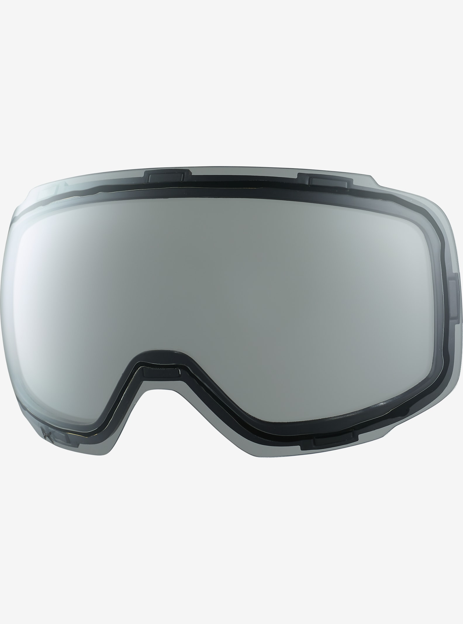 anon. M2 Goggle Lens shown in Clear (85% VLT)