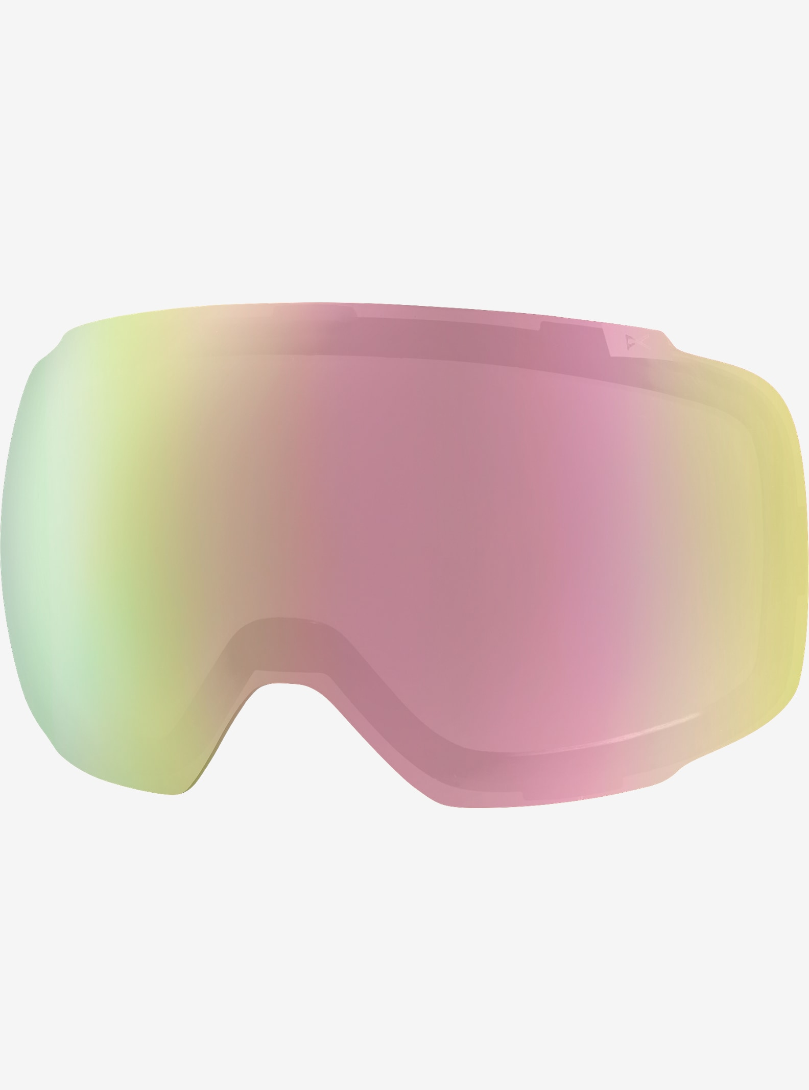 anon. M2 Goggle Lens shown in Pink Ice Japan (80% VLT)