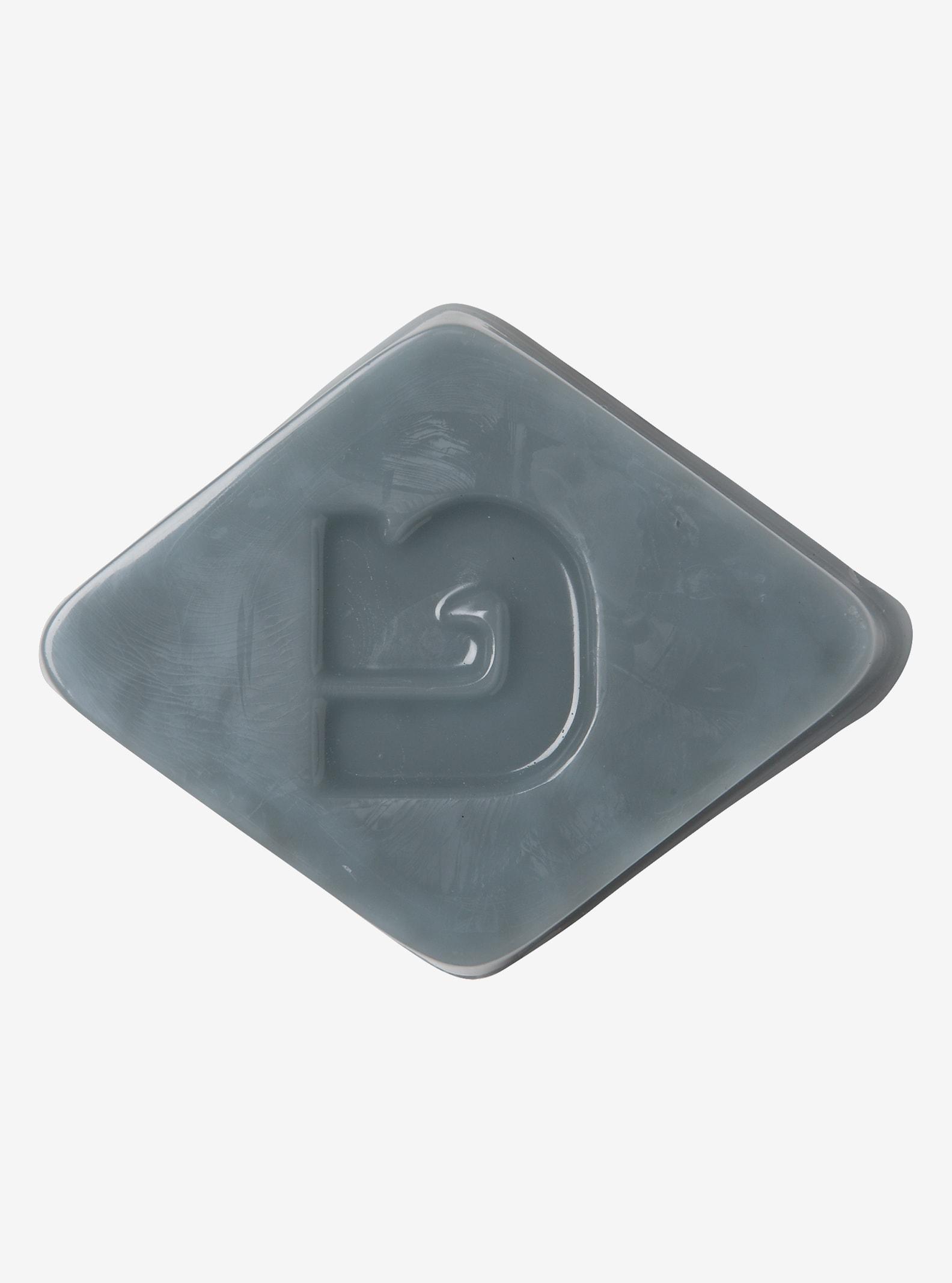 Burton Fastest Universal-Wachs angezeigt in Gray