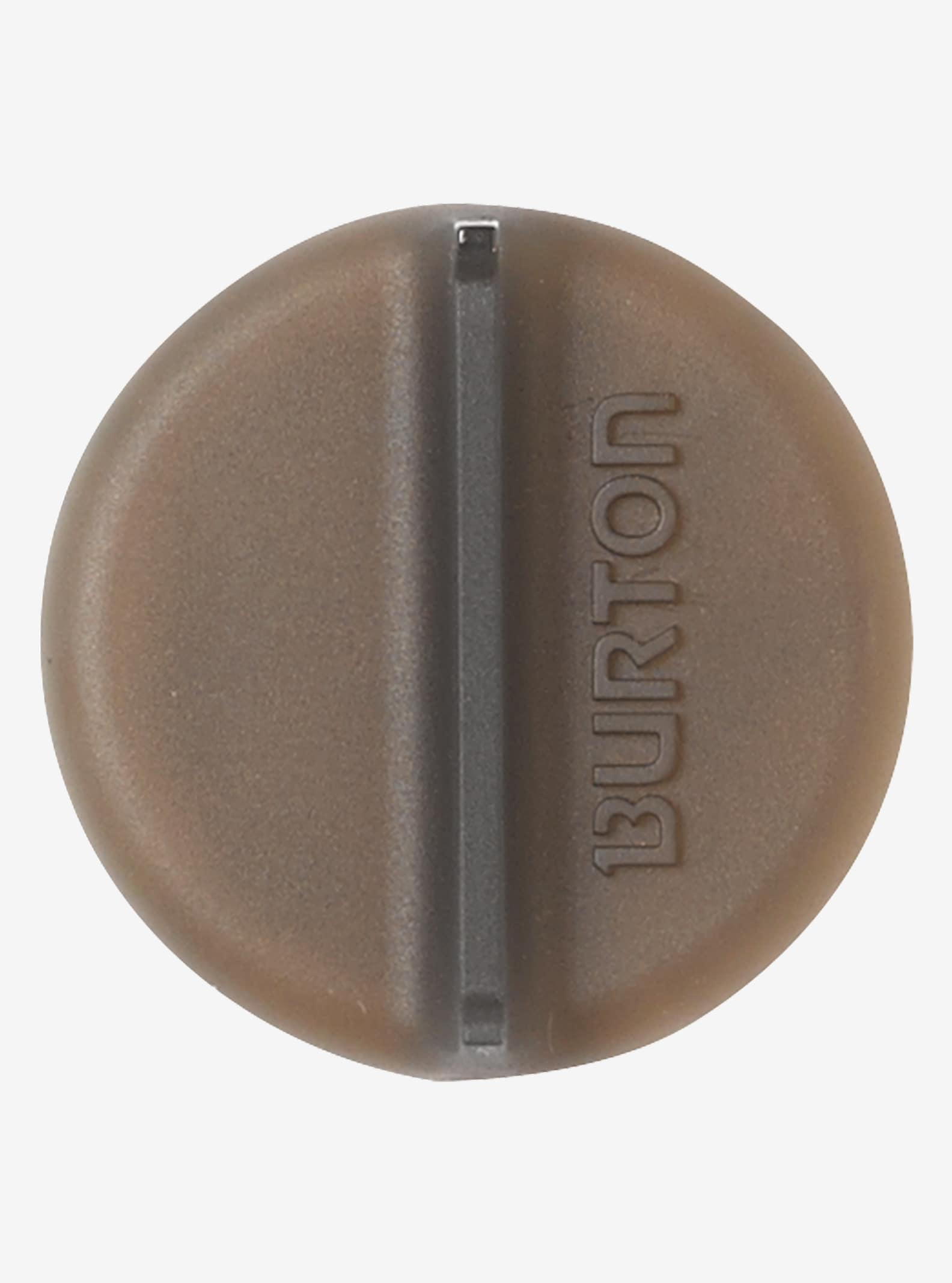 Burton Mini Scraper Stomp Pad shown in Translucent Black