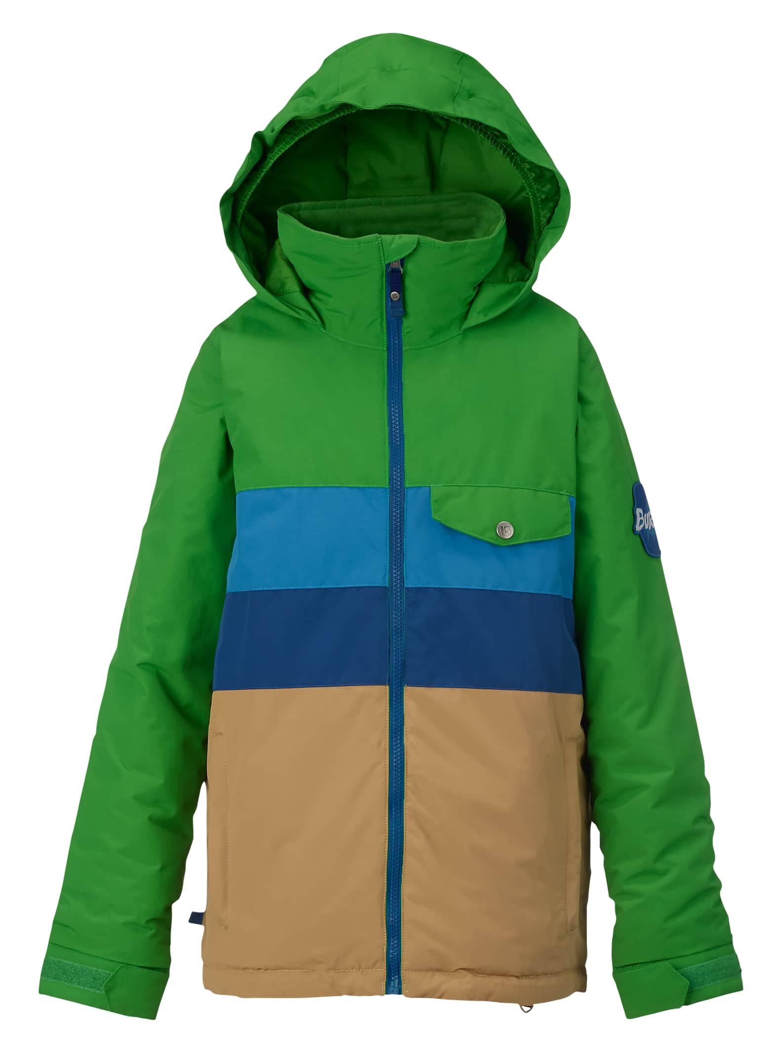 daed45f73 Burton Boys  Symbol Jacket