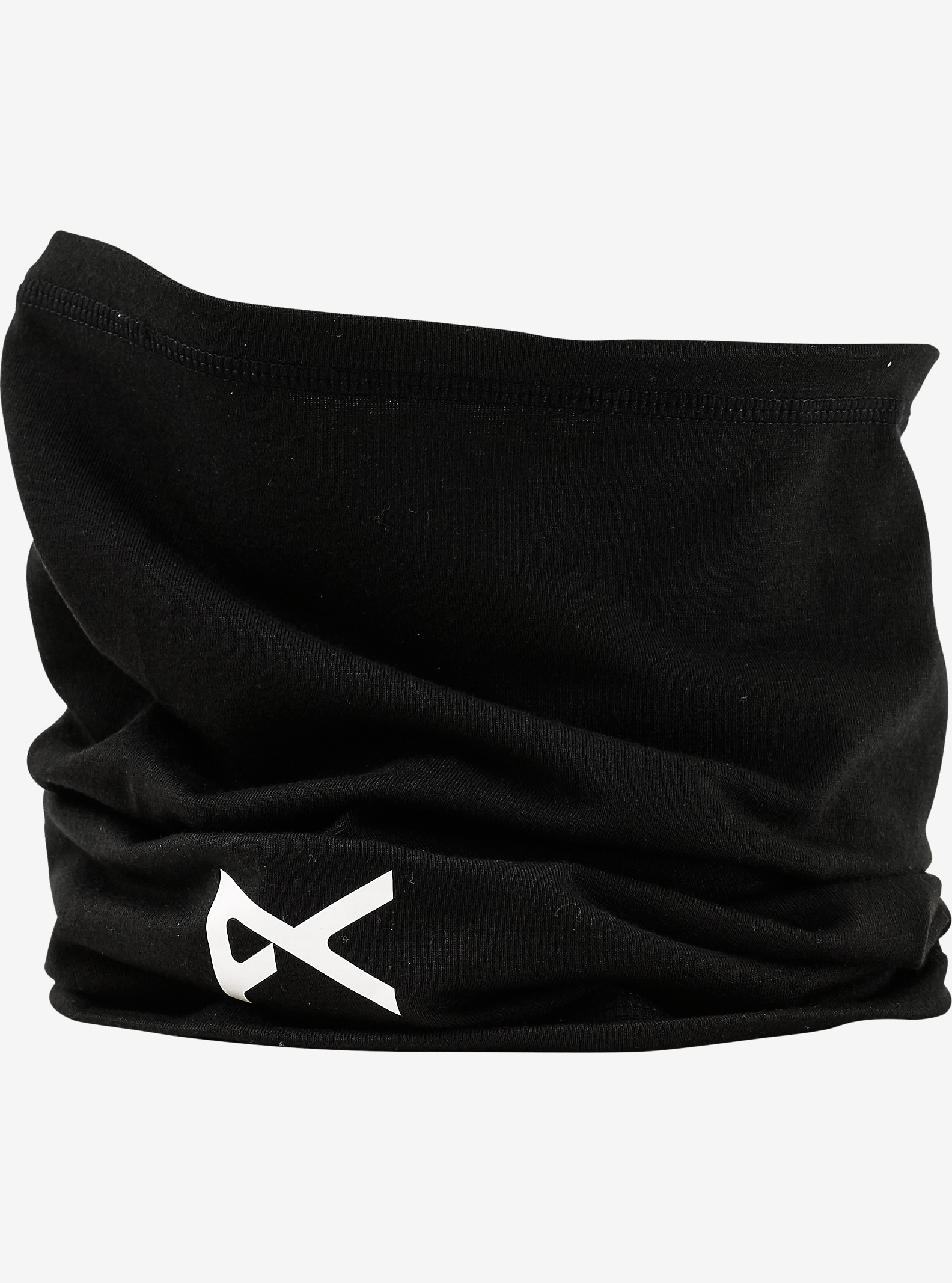 anon. Hellbrook Neck Warmer shown in Black