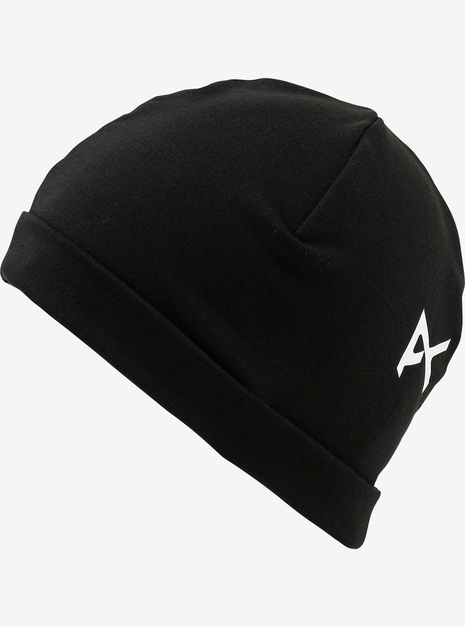 anon. Hellbrook Beanie shown in Black