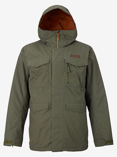 Burton Covert Jacket | Burton Snowboards Winter 16