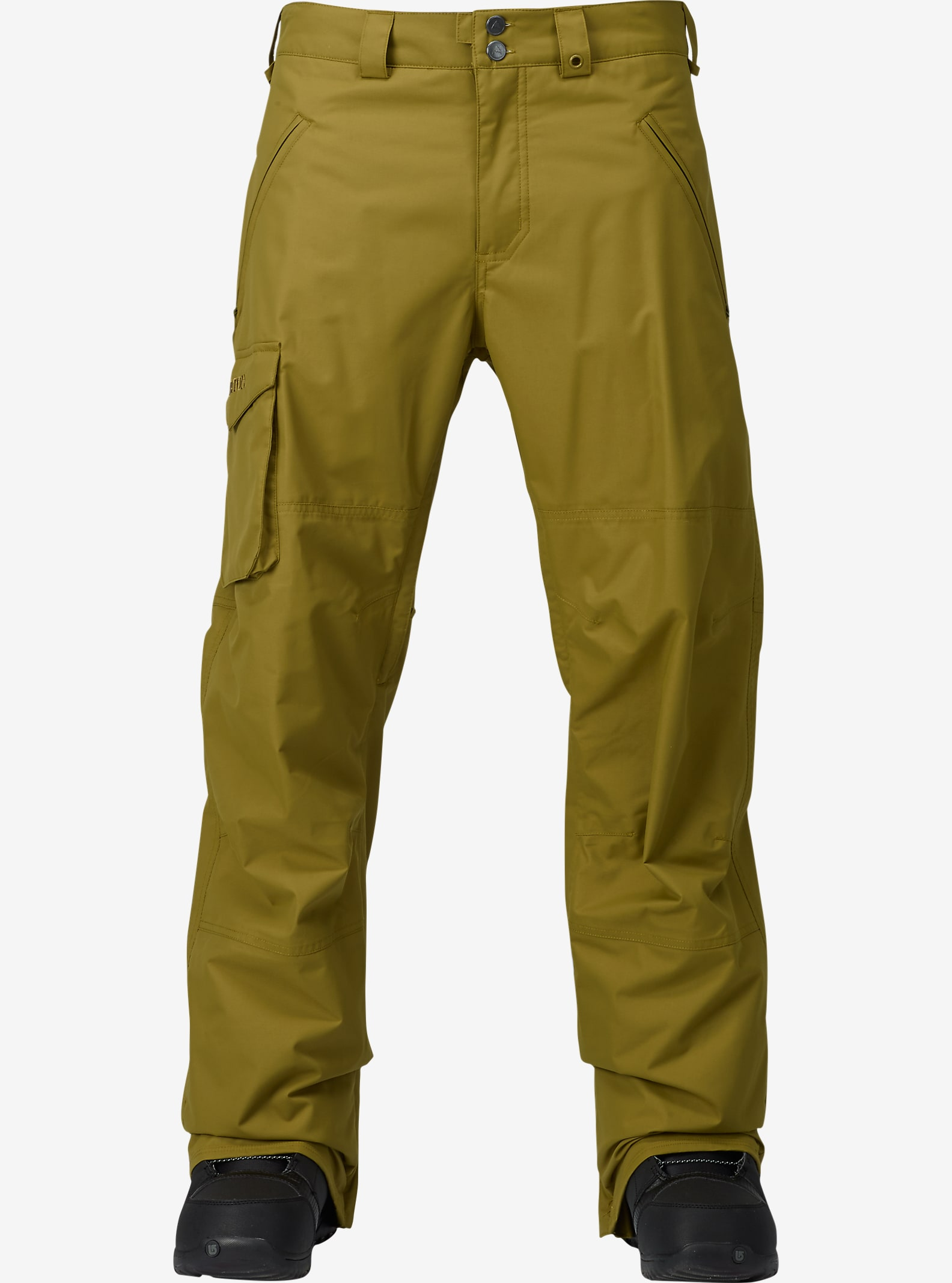 Burton Covert Pant shown in Fir