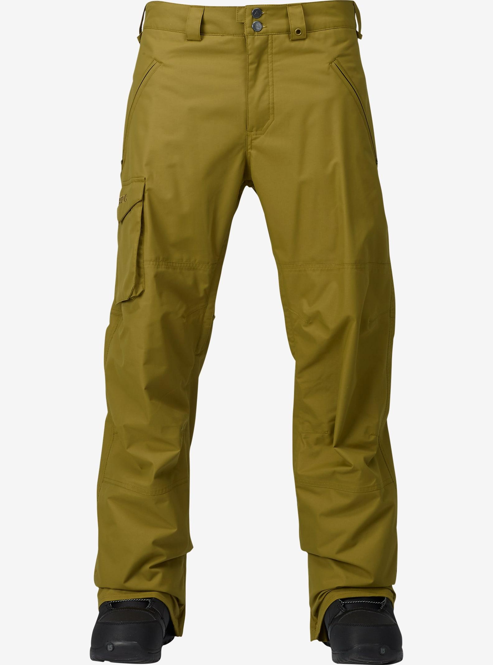 Burton Covert Pant shown in Fir
