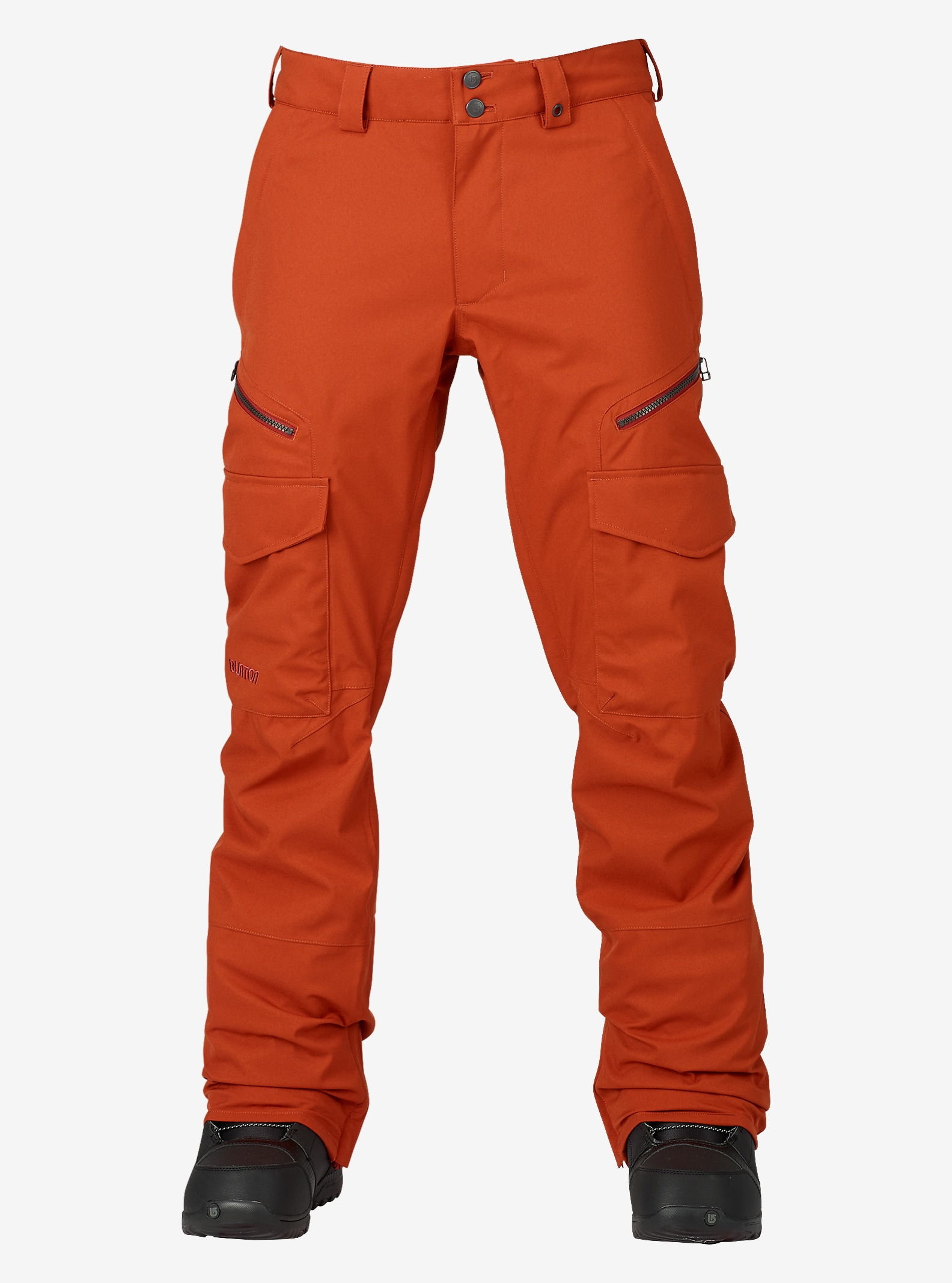 Burton TWC Headliner Pant shown in Picante