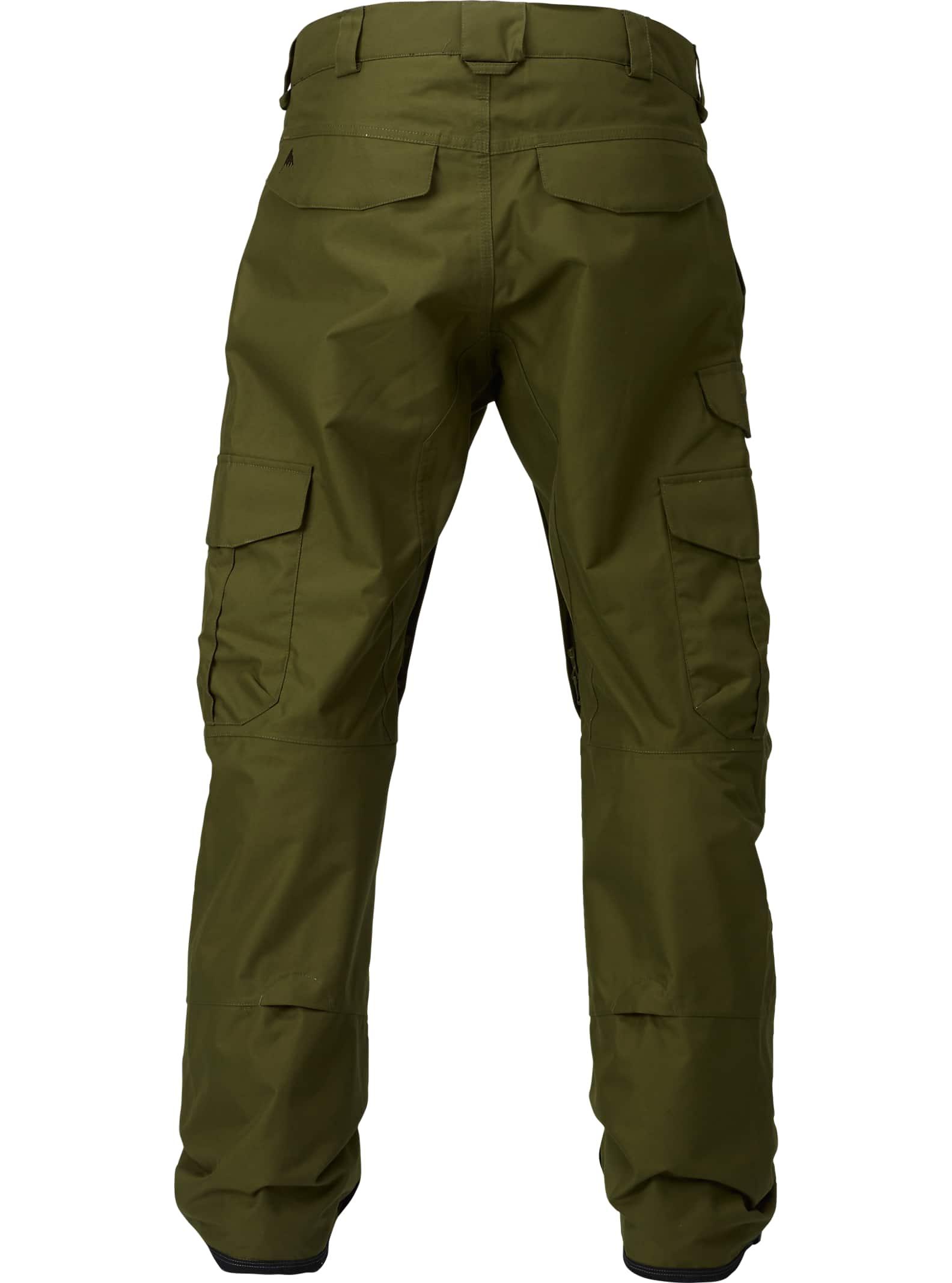Burton Cargo Pant - Regular Fit  98f4a25c9