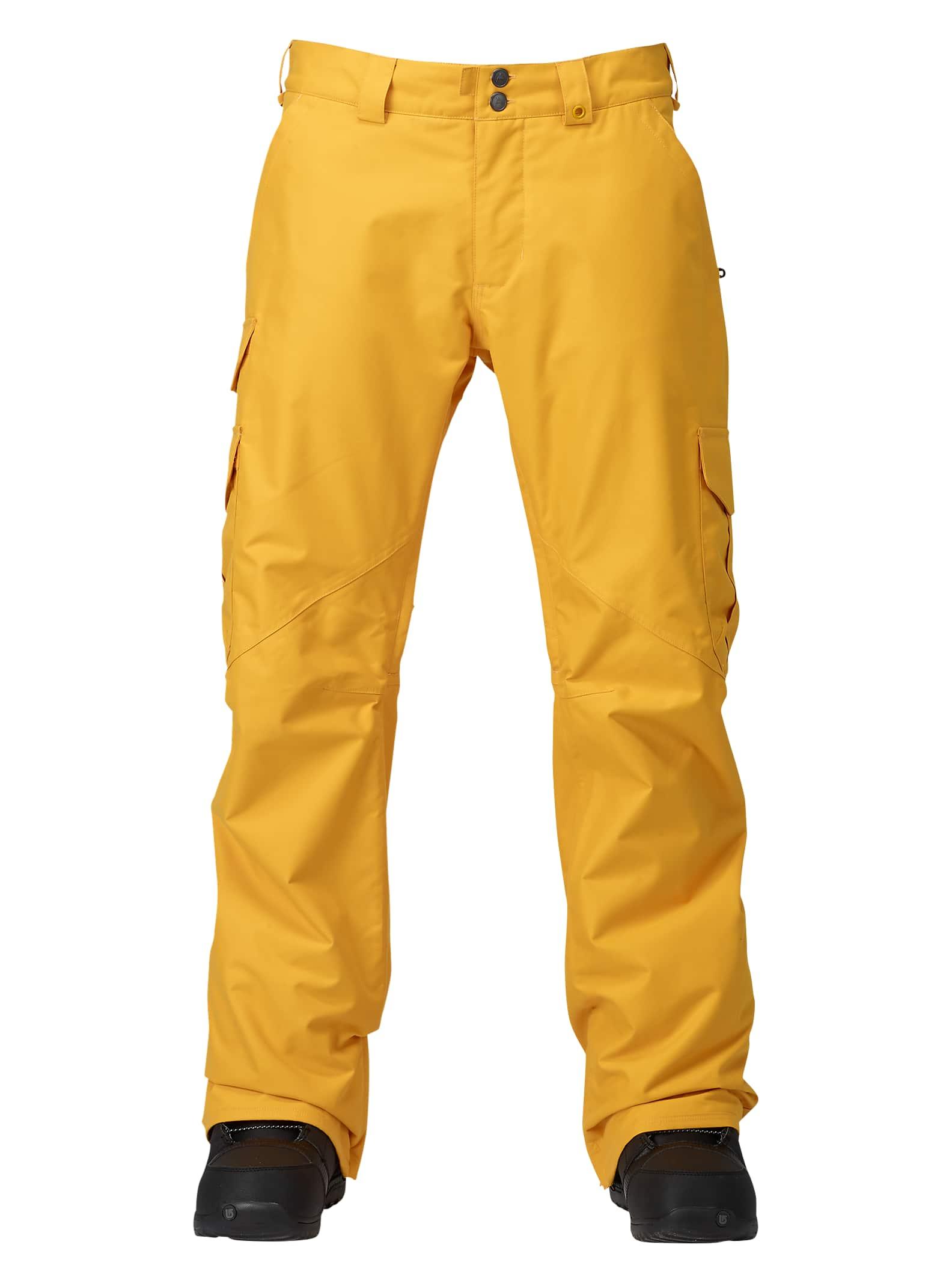 Burton Herren Cargo Mid Snowboard Hose