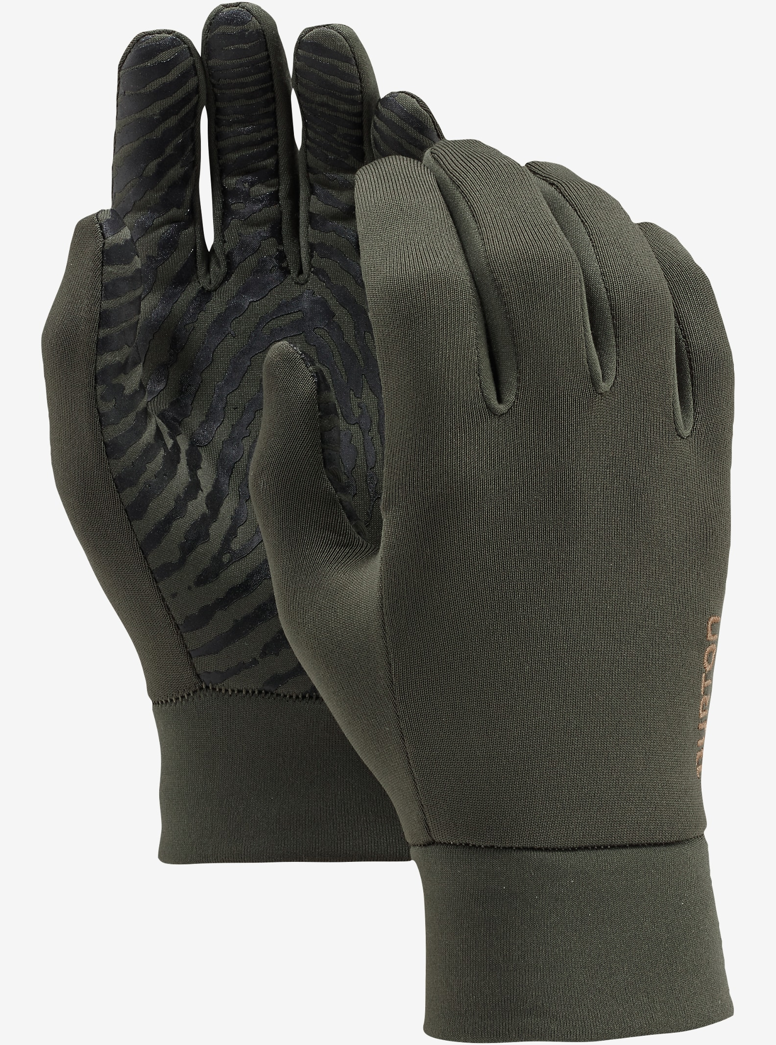 Burton - Doublure de gant Powerstretch® affichage en Keef