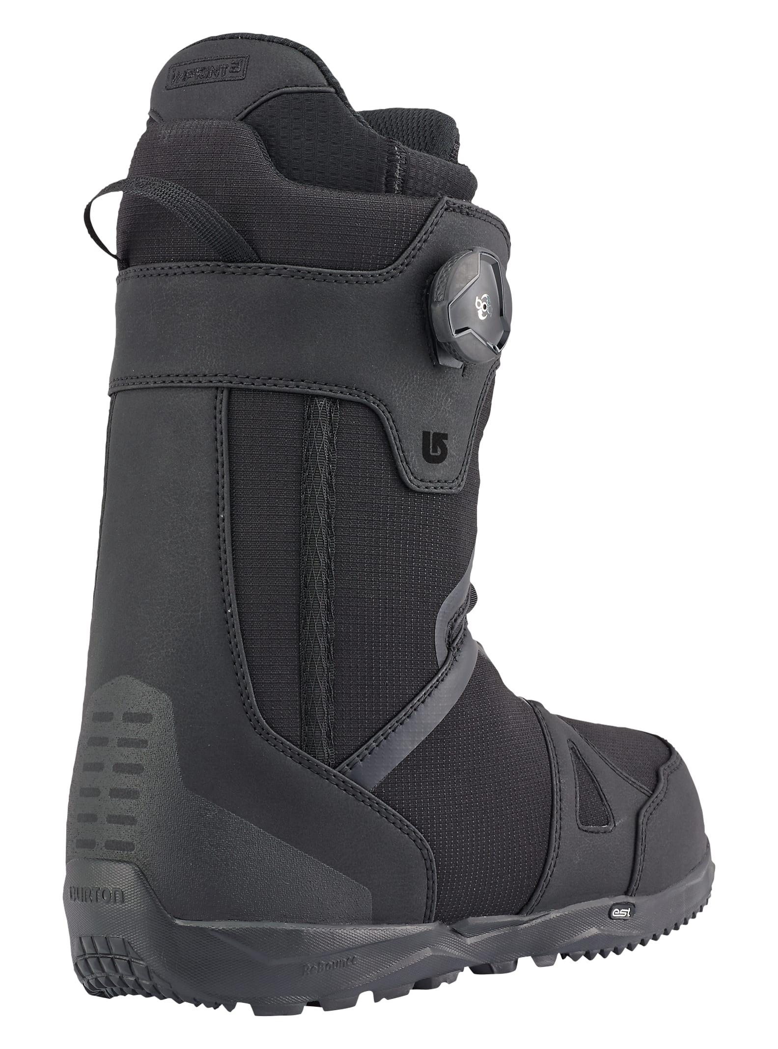 3668f7bb7a Burton Concord Boa® Snowboard Boot | Burton Snowboards Winter 16